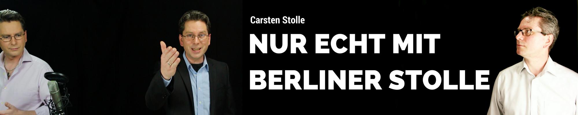 Carsten Stolle